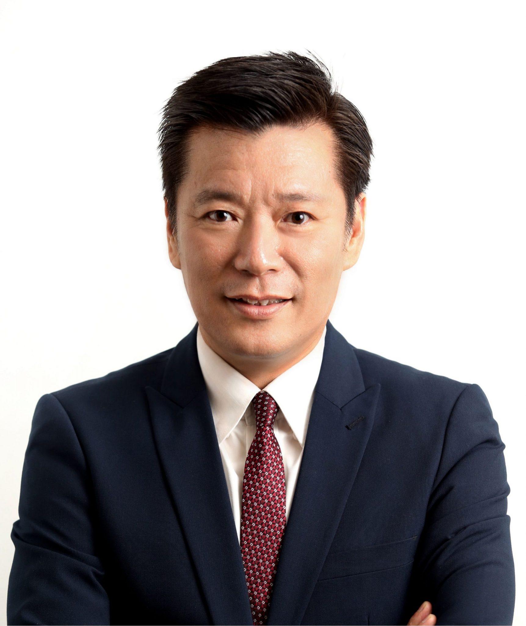 Mr Goh Sin Teck