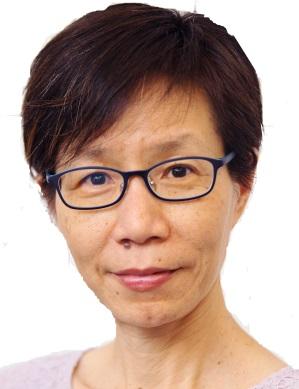 Ms Goh Sin Hwee